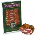 Cabezada de cerdo Basatxerri