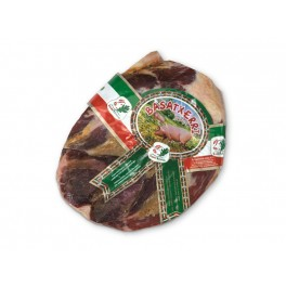 Paleta de cerdo Basatxerri