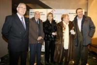 Premiados por la asociación de comerciantes por nuestros más de 100 años de historia
